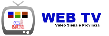 Siena web tv video siena
